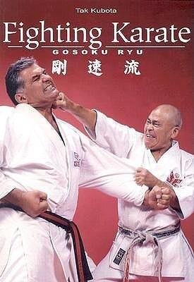 Fighting Karate als Taschenbuch