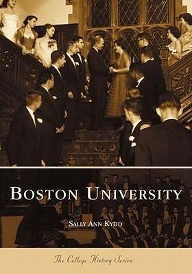 Boston University als Taschenbuch