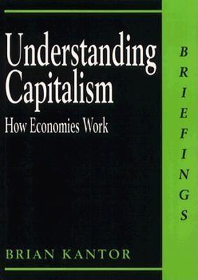 Understanding Capitalism als Taschenbuch