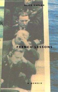 French Lessons: A Memoir als Taschenbuch