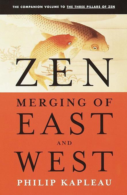Zen: Merging of East and West als Taschenbuch
