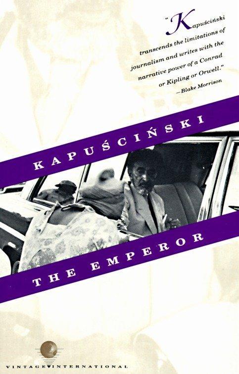 The Emperor als Taschenbuch