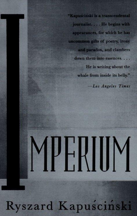 Imperium als Taschenbuch