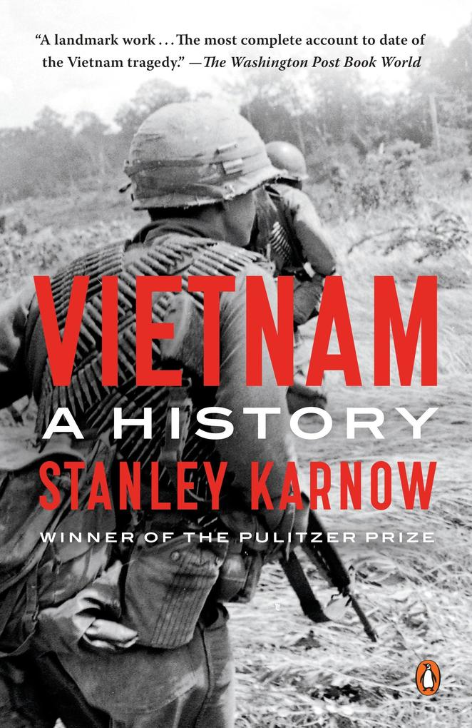Vietnam: A History als Taschenbuch