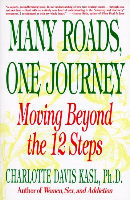 Many Roads One Journey: Moving Beyond the Twelve Steps als Taschenbuch