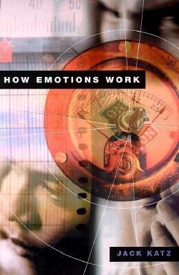How Emotions Work als Buch
