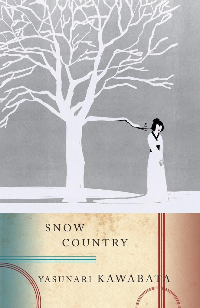Snow Country als Taschenbuch