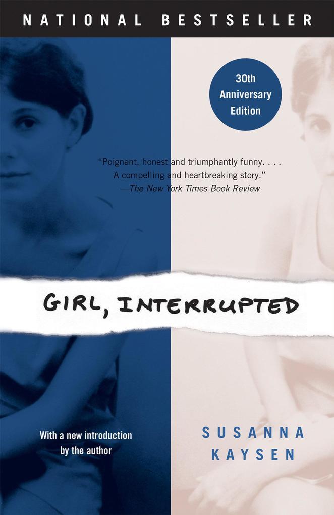 Girl, Interrupted als Taschenbuch