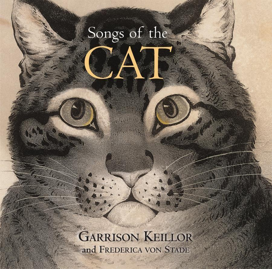 Songs of the Cat als Hörbuch