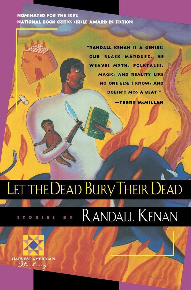 Let the Dead Bury Their Dead als Taschenbuch