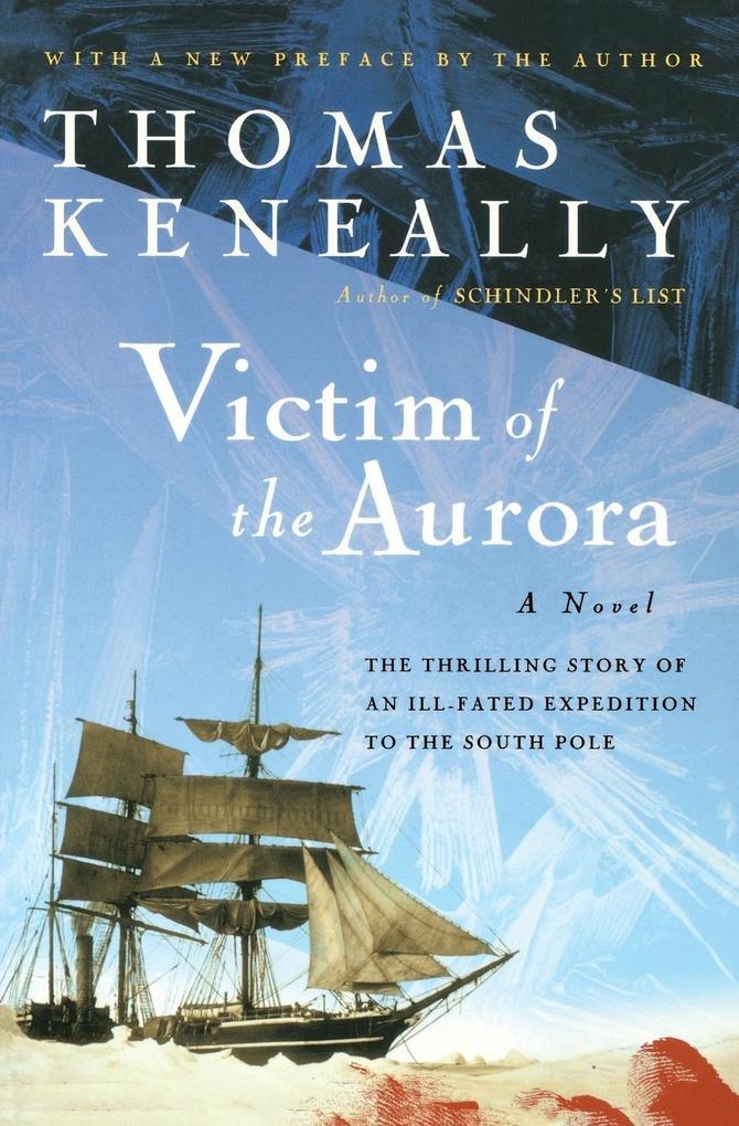 Victim of the Aurora als Taschenbuch