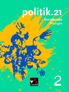 Politik.21 Band 2 Thüringen