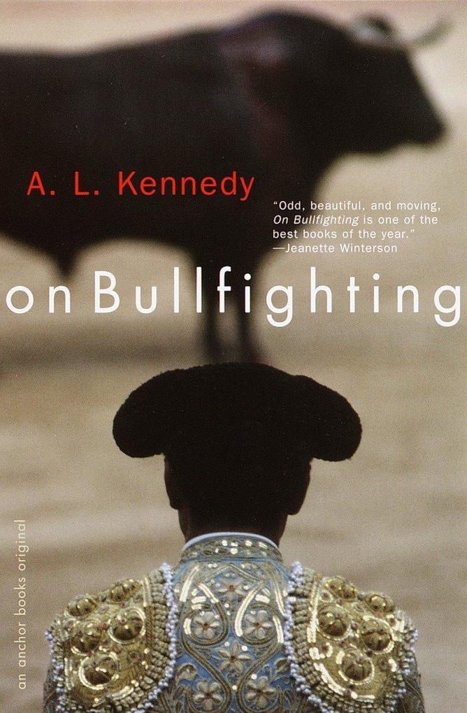 On Bullfighting als Taschenbuch