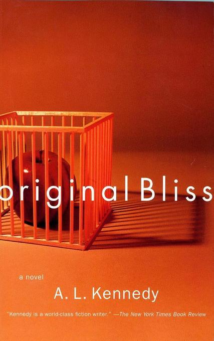 Original Bliss als Taschenbuch