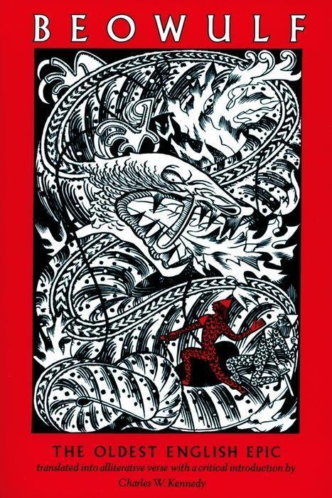 Beowulf: The Oldest English Epic als Taschenbuch