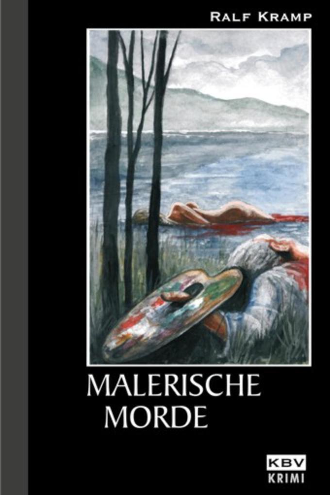 Malerische Morde als eBook