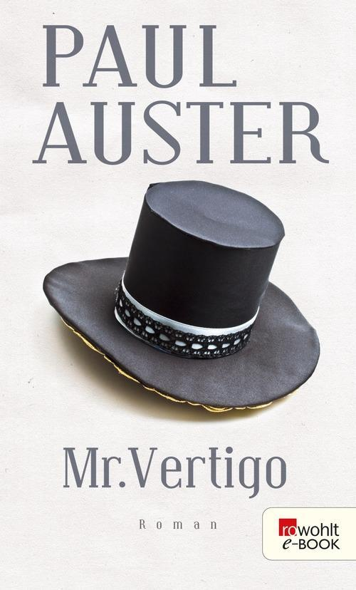 Mr. Vertigo als eBook