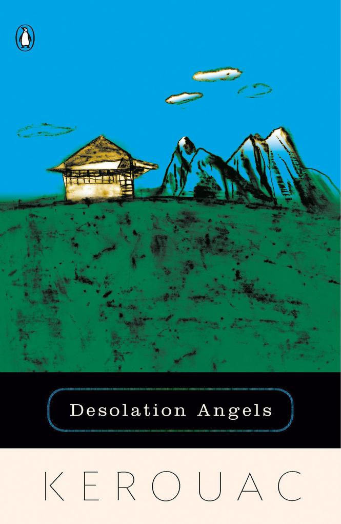 Desolation Angels als Taschenbuch