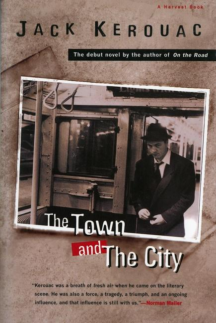 The Town and the City als Taschenbuch
