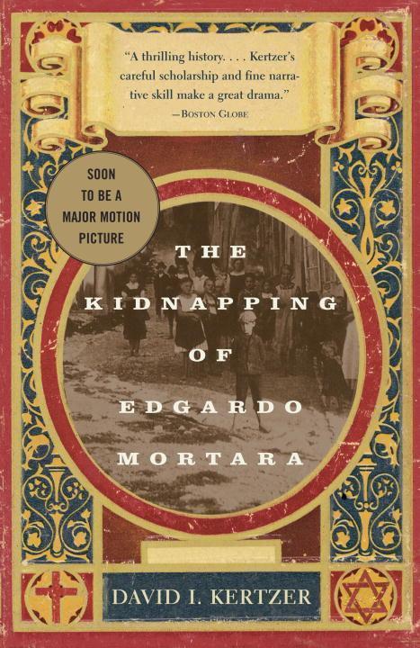 The Kidnapping of Edgardo Mortara als Taschenbuch