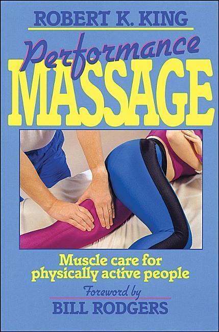 Performance Massage als Taschenbuch