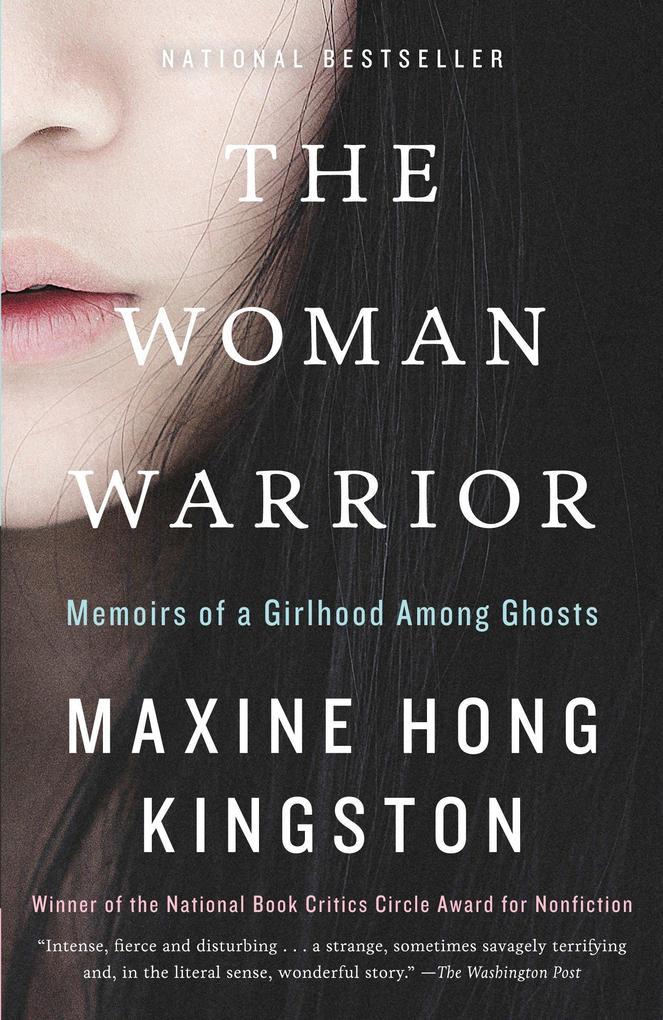 The Woman Warrior als Buch