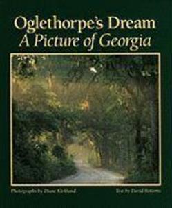 Oglethorpe's Dream als Buch