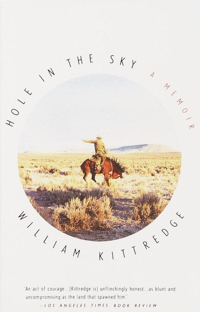 Hole in the Sky: A Memoir als Taschenbuch