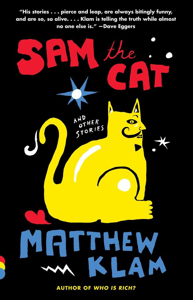 Sam the Cat: And Other Stories als Taschenbuch