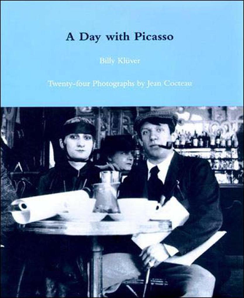 A Day with Picasso als Taschenbuch