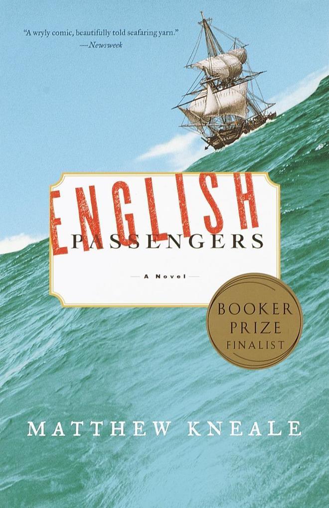 English Passengers als Taschenbuch
