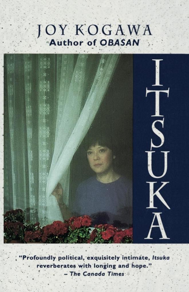 Itsuka als Buch