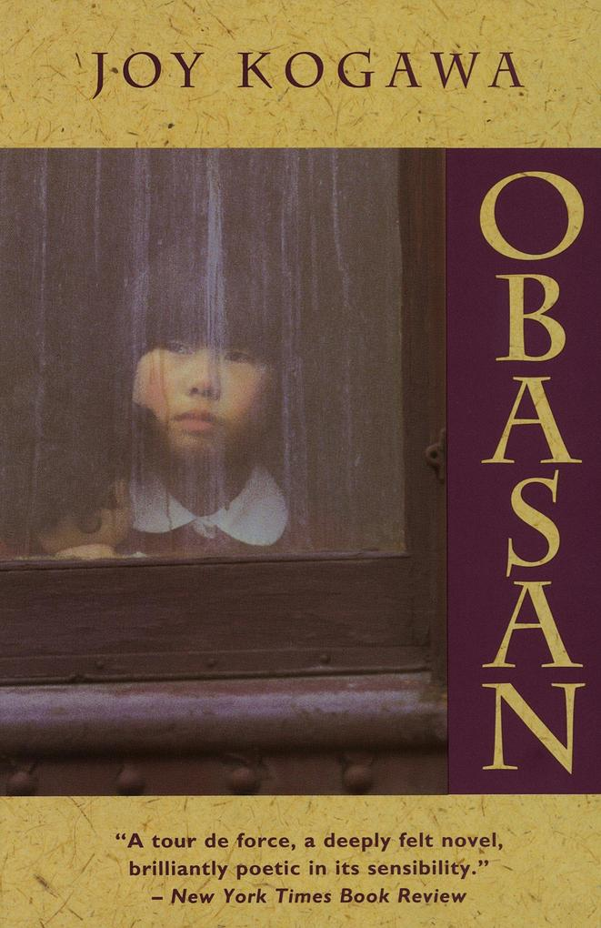 Obasan als Buch