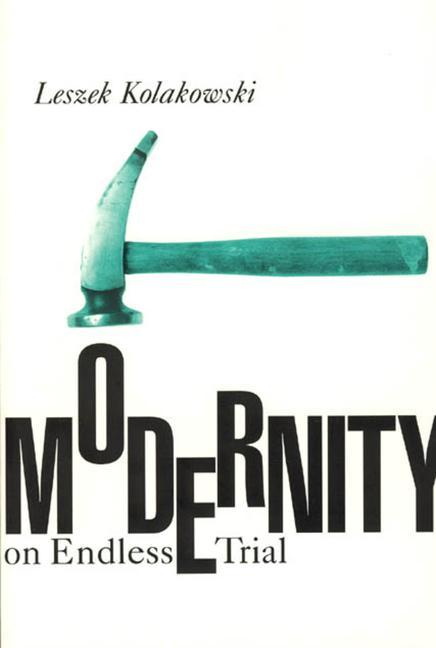 Modernity on Endless Trial als Buch