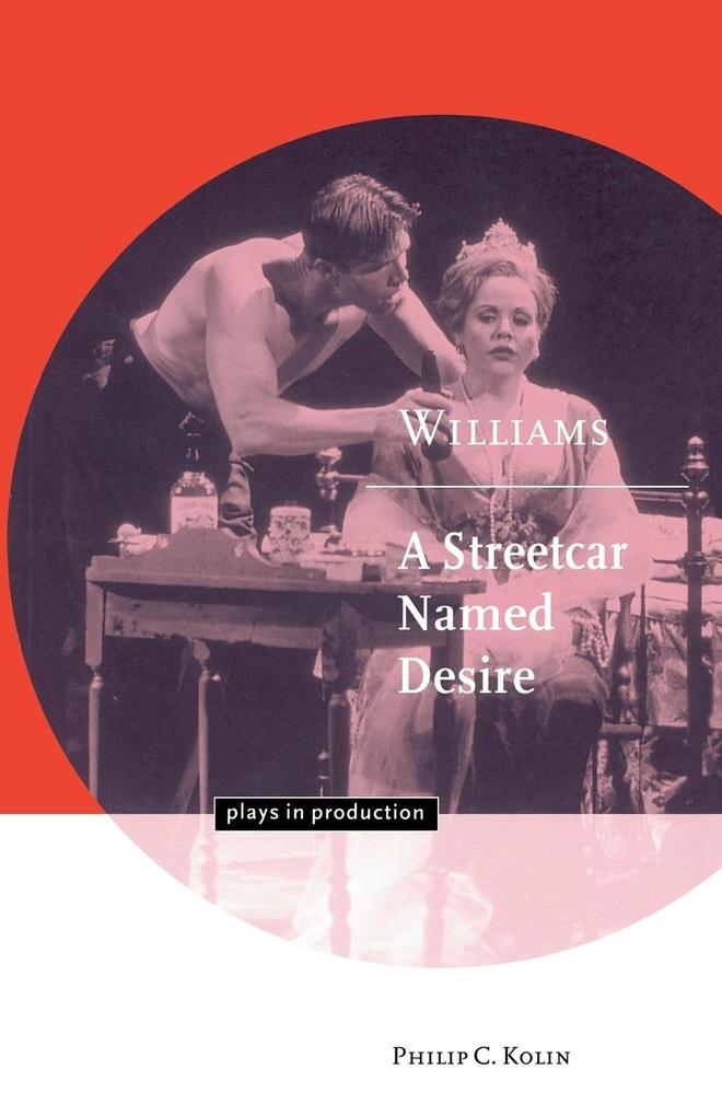 Williams: A Streetcar Named Desire als Buch