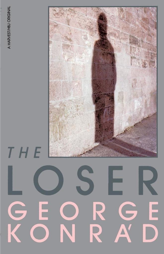 The Loser als Taschenbuch