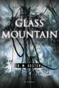 Glass Mountain als Buch