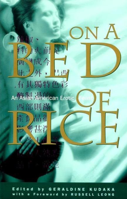 On a Bed of Rice als Taschenbuch