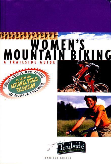 Women's Mountain Biking als Taschenbuch