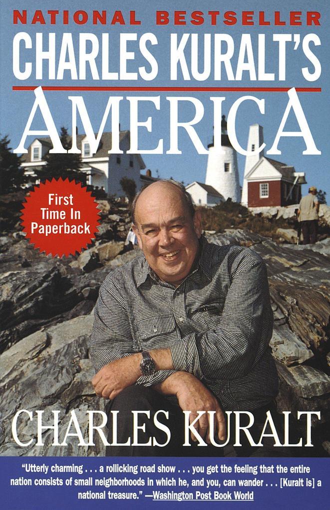 Charles Kuralt's America als Taschenbuch