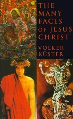 The Many Faces of Jesus Christ: Intercultural Christology als Taschenbuch