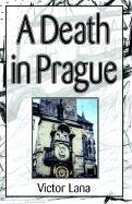 A Death in Prague als Buch