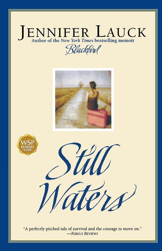 Still Waters als Taschenbuch