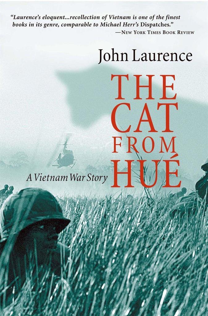 The Cat From Hue als Taschenbuch