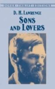 Sons and Lovers als Taschenbuch