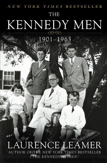 The Kennedy Men: 1901-1963 als Taschenbuch