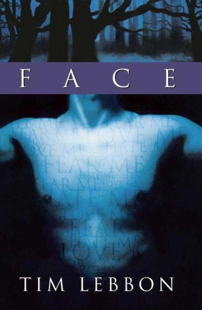 Face als Buch