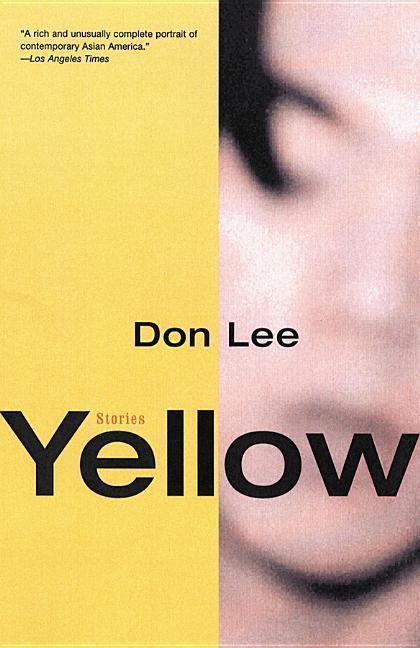 Yellow: Stories als Taschenbuch