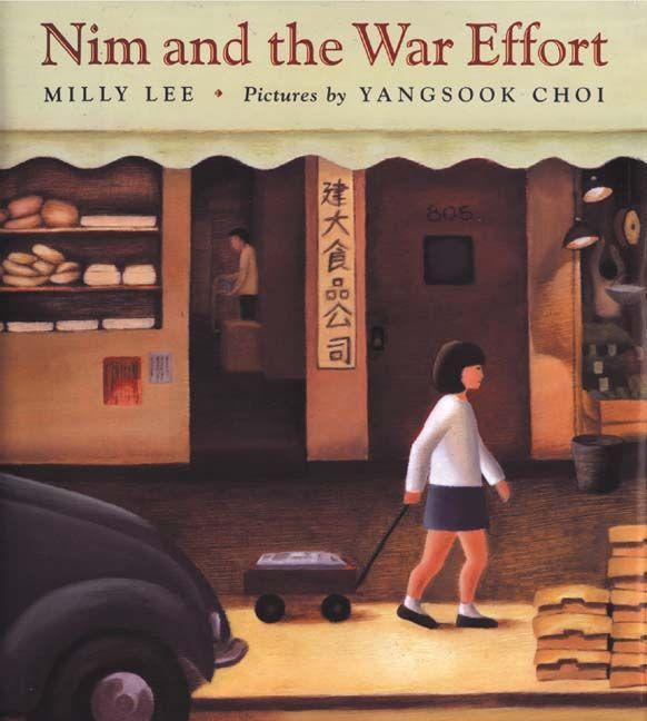 Nim and the War Effort als Taschenbuch