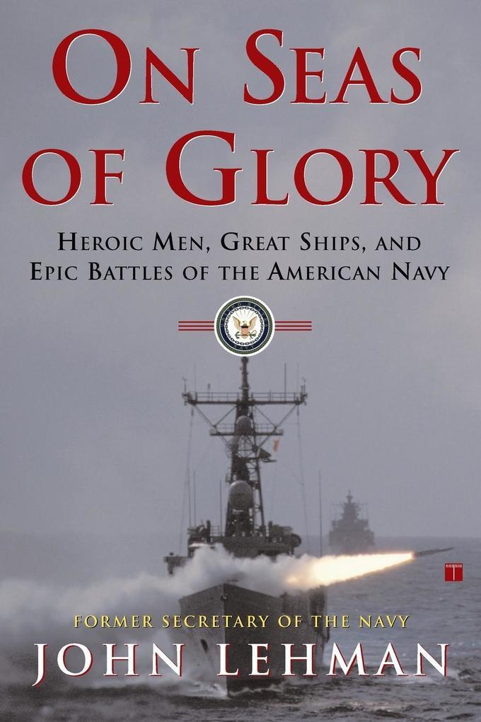 On Seas of Glory als Taschenbuch